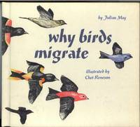WHY BIRDS MIGRATE