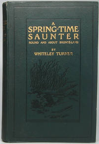 image of A Spring-Time Saunter: Round and About Bronte Land