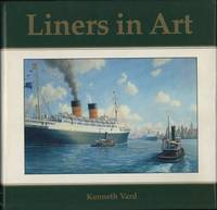 Liners in Art by  Kenneth Vard - Hardcover - from World of Books Ltd (SKU: GOR001902380)