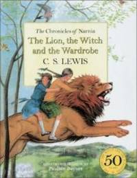 image of The Lion, the Witch and the Wardrobe (Deluxe Edition)