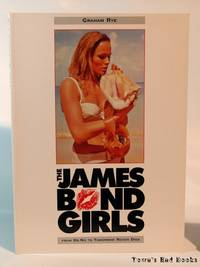 image of The James Bond Girls