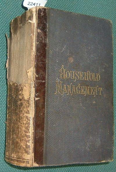 isabella beeton book of household management pdf