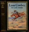 image of Lone Cowboy: My Life Story