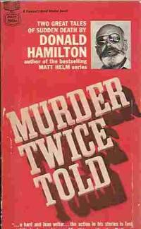 Murder Twice Told
