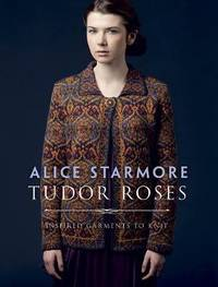 Tudor Roses by Alice Starmore - Paperback - from The Saint Bookstore (SKU: A9780486817187)