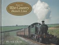Steam on West Country Branch Lines.