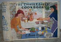 THE CHALET GIRLS' COOK BOOK.