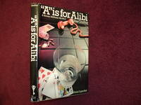 "A"" is for Alibi. A Rinehart Suspense Novel. THIS IS NOT THE OMNIBUS"