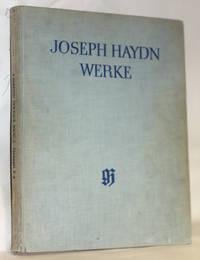 Werke: Works; Reihe 23, Band 2: Series 23, Volume 2; Messen: Masses Nr. 5-8