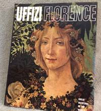 Great Museums of the World: Uffizi, Florence by Ragghianti, Carlo Ludovico (editorial director) - 1967-1968