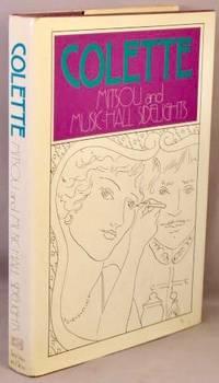 Mitsou, and Music-Hall Sidelights.