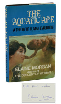 The Aquatic Ape: A Theory of Human Evolution