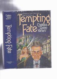 image of Tempting Fate : A Count Ragoczy St. Germain Tale of the Occult  ( Saint )