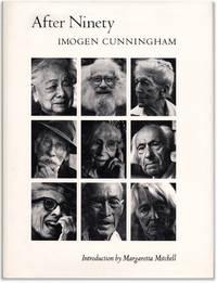 Imogen Cunningham: After Ninety.