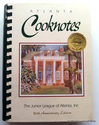 Atlanta Cooknotes