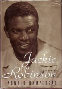 image of Jackie Robinson: A Biography ...with Photos