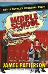 image of Middle School: The Worst Years of My Life: (Middle School 1)