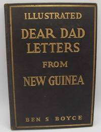 image of Dear Dad Letters from New Guinea
