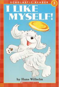 image of I Like Myself! (Scholastic Reader Level 1)