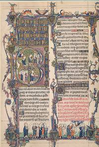 The Tickhill Psalter and Related Manuscripts. A School of Manuscript Illumination in England During the Early Fourteenth Century