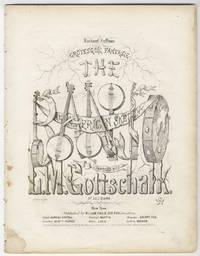 [D-15]. The Banjo American Sketch Grotesque Fantasie