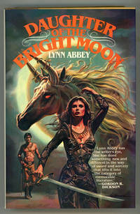 DAUGHTER OF THE BRIGHT MOON