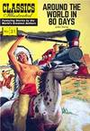 image of Around the World in 80 Days (Classics Illustrated)