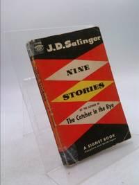 Nine Stories Signet Pocketbook D1498
