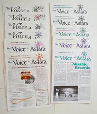 The Voice of Astara (11 Issues: January 1996; August, December 1997; January, March, November 1998; January 1999; December 2000; January, February, March 2001)