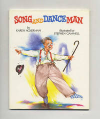 image of Song And Dance Man  - 1st Edition/1st Printing