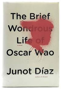 The Brief and Wondrous Life of Oscar Wao SIGNED FIRST EDITION