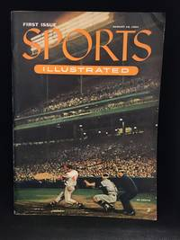 image of Sports Illustrated. First Issue August 16, 1954