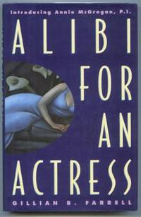 Alibi For an Actress