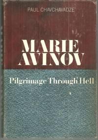 MARIE AVINOV Pilgrimage through Hell