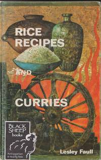 Rice Recipes and Curries in Southern Africa