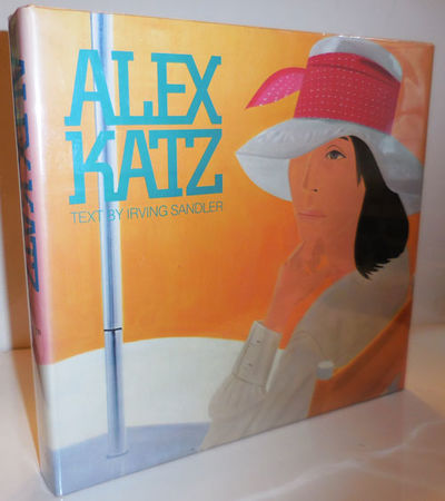 New York: Harry Abrams, 1979. First edition. Cloth. Very Good/very good. Oblong clothbound quarto in...