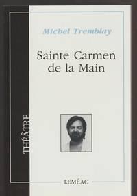 Sainte Carmen de la Main