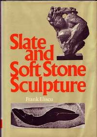 image of Slate and Soft Stone Sculpture