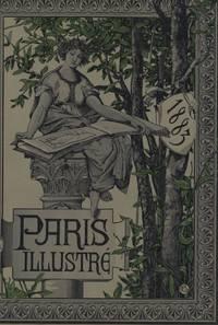 PARIS ILLUSTRÉ.; TOME PREMIER