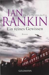 image of Ein reines Gewissen - Malcolm Fox 1: Kriminalroman