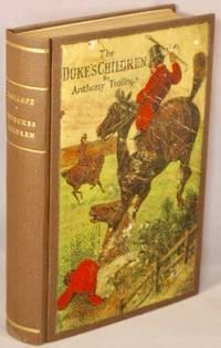 image of The Duke's Children.