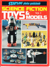 Science Fiction Toys Volume 1