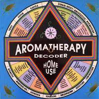 image of Aromatherapy Decoder. Home use