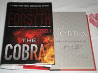 image of The Cobra: Signed