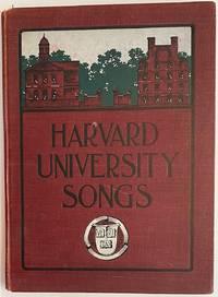 image of Harvard University Songs
