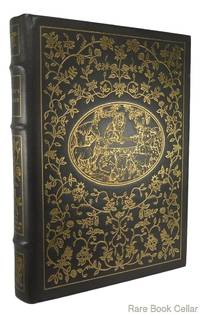 AESOP'S FABLES Franklin Library by Aesop - First Edition; First Printing - 1982 - from Rare Book Cellar and Biblio.com