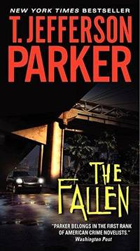 The Fallen by  T. Jefferson Parker - Paperback - 2011 - from Fleur Fine Books (SKU: 9780062103413-01)