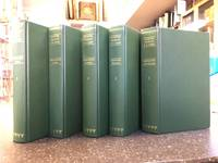 COLLECTED WORKS OF T. H. GREEN [FIVE VOLUMES]
