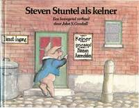 STEVEN STUNTEL ALS KELNER (PADDY FINDS A JOB)