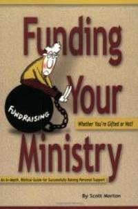 image of Funding Your Ministry: Whether You're Gifted or Not